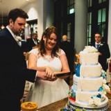 A Contemporary Wedding at The Pumping House (c) James Morgan (67)