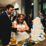 A Contemporary Wedding at The Pumping House (c) James Morgan (68)