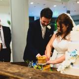 A Contemporary Wedding at The Pumping House (c) James Morgan (70)