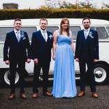 A Contemporary Wedding at The Pumping House (c) James Morgan (8)