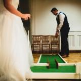 A Contemporary Wedding at The Pumping House (c) James Morgan (81)