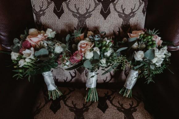 A DIY Wedding at New Craven Hall (c) Stevie Jay Photography (1)