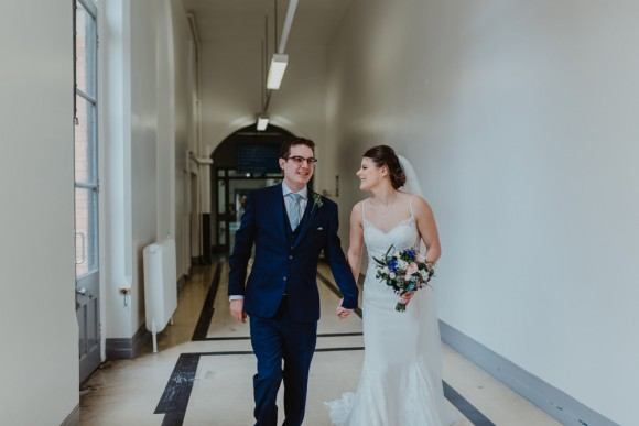 A DIY Wedding at New Craven Hall (c) Stevie Jay Photography (11)