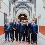A DIY Wedding at New Craven Hall (c) Stevie Jay Photography (14)