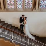 A DIY Wedding at New Craven Hall (c) Stevie Jay Photography (17)