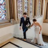 A DIY Wedding at New Craven Hall (c) Stevie Jay Photography (18)