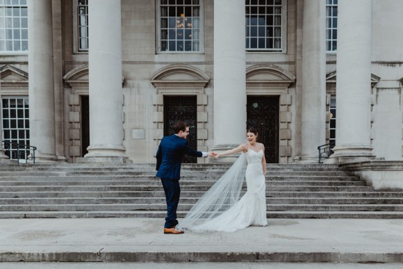 A DIY Wedding at New Craven Hall (c) Stevie Jay Photography (19)