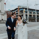 A DIY Wedding at New Craven Hall (c) Stevie Jay Photography (20)