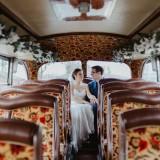 A DIY Wedding at New Craven Hall (c) Stevie Jay Photography (21)