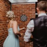 A DIY Wedding at New Craven Hall (c) Stevie Jay Photography (31)