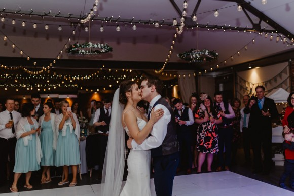 A DIY Wedding at New Craven Hall (c) Stevie Jay Photography (33)