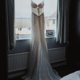 A DIY Wedding at New Craven Hall (c) Stevie Jay Photography (38)