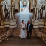 A DIY Wedding at New Craven Hall (c) Stevie Jay Photography (4)
