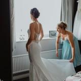 A DIY Wedding at New Craven Hall (c) Stevie Jay Photography (41)