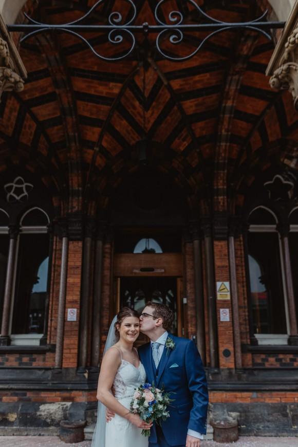 A DIY Wedding at New Craven Hall (c) Stevie Jay Photography (42)