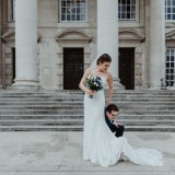A DIY Wedding at New Craven Hall (c) Stevie Jay Photography (43)