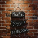 A DIY Wedding at New Craven Hall (c) Stevie Jay Photography (49)