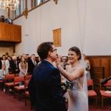 A DIY Wedding at New Craven Hall (c) Stevie Jay Photography (7)