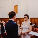 A DIY Wedding at New Craven Hall (c) Stevie Jay Photography (9)