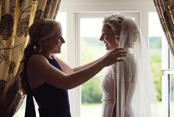 A Garden Wedding in Ripon (c) Eyesome Photography (15)