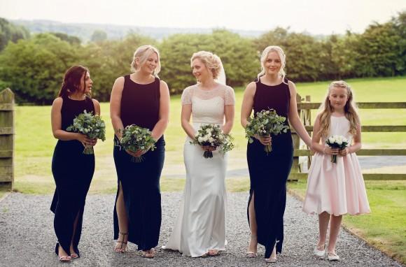 A Garden Wedding in Ripon (c) Eyesome Photography (18)