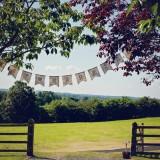 A Garden Wedding in Ripon (c) Eyesome Photography (2)