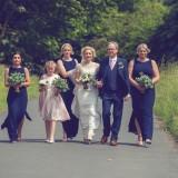 A Garden Wedding in Ripon (c) Eyesome Photography (23)