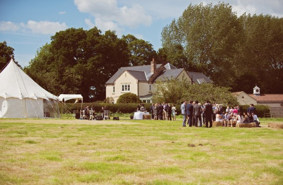 A Garden Wedding in Ripon (c) Eyesome Photography (48)