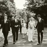 A Garden Wedding in Ripon (c) Eyesome Photography (86)