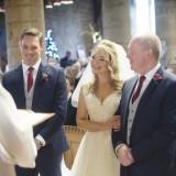 A New Year Wedding at Wood Hall Hotel (c) Bethany Clarke (17)