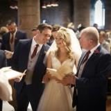 A New Year Wedding at Wood Hall Hotel (c) Bethany Clarke (18)