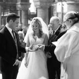 A New Year Wedding at Wood Hall Hotel (c) Bethany Clarke (19)