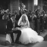 A New Year Wedding at Wood Hall Hotel (c) Bethany Clarke (21)