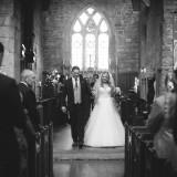 A New Year Wedding at Wood Hall Hotel (c) Bethany Clarke (23)
