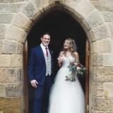 A New Year Wedding at Wood Hall Hotel (c) Bethany Clarke (25)