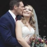 A New Year Wedding at Wood Hall Hotel (c) Bethany Clarke (27)