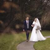 A New Year Wedding at Wood Hall Hotel (c) Bethany Clarke (28)