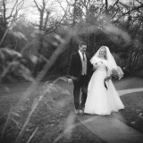 A New Year Wedding at Wood Hall Hotel (c) Bethany Clarke (29)