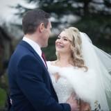 A New Year Wedding at Wood Hall Hotel (c) Bethany Clarke (30)