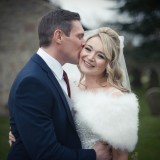 A New Year Wedding at Wood Hall Hotel (c) Bethany Clarke (31)