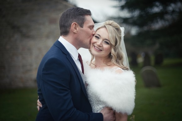 new year nuptials: morilee for winter celebrations at wood hall hotel – julia & jonathan
