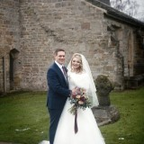 A New Year Wedding at Wood Hall Hotel (c) Bethany Clarke (33)