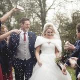 A New Year Wedding at Wood Hall Hotel (c) Bethany Clarke (34)