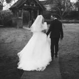 A New Year Wedding at Wood Hall Hotel (c) Bethany Clarke (35)