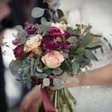 A New Year Wedding at Wood Hall Hotel (c) Bethany Clarke (37)