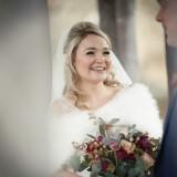 A New Year Wedding at Wood Hall Hotel (c) Bethany Clarke (38)
