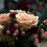 A New Year Wedding at Wood Hall Hotel (c) Bethany Clarke (4)