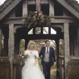 A New Year Wedding at Wood Hall Hotel (c) Bethany Clarke (40)
