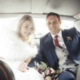 A New Year Wedding at Wood Hall Hotel (c) Bethany Clarke (41)