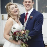 A New Year Wedding at Wood Hall Hotel (c) Bethany Clarke (44)